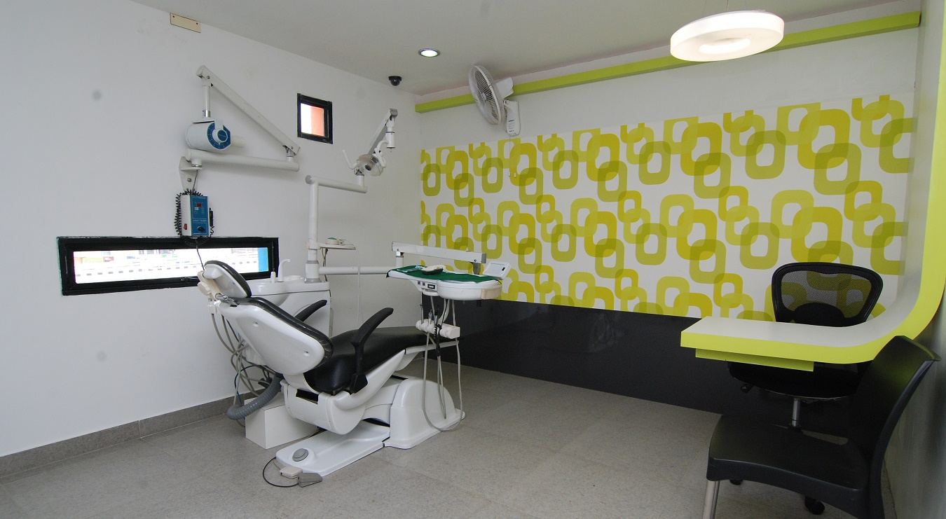 Best Dentist in Velachery